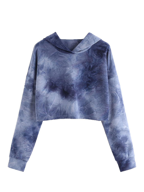 bluee 1 SweatyRocks Women's Sexy V Neck Self Tie Front Short Romper Jumpsuit Playsuit