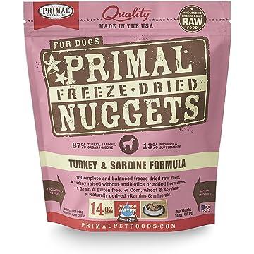 Primal Nuggets