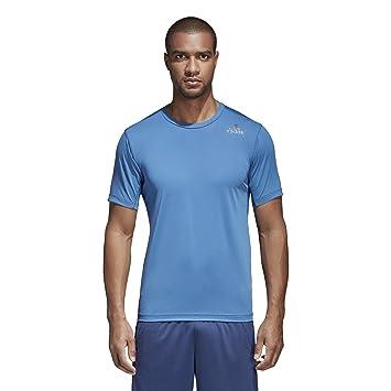 b1800bef365b adidas Men s Freelift Fitted Elite Tee  Amazon.ca  Sports   Outdoors