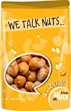 Farm Fresh Nuts WALNUTS In Shell- JUMBO Natural California Walnuts- Great Source of Omega 3 -!! FRESH NEW CROP !! (2 LB)