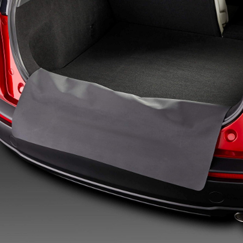 Mazda CX-30 DM Tapis de coffre avec protection de seuil de chargement
