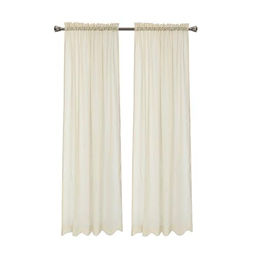 Linen Curtains Amazon Com: Linen Curtains Panels: Amazon.com
