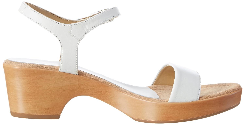unisa Irita_17_PA, Women's Platform Sandals