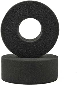 """Pit Bull Dirty Richard 1.9/"""" Single Stage Foam Inserts for Crawlers Soft"""
