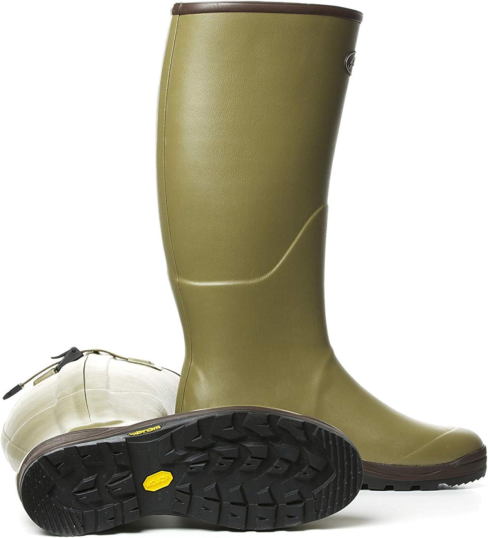 Gumleaf Royal Zip Wellington Boots