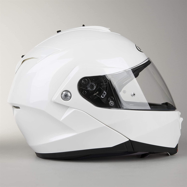 M HJC 115631M Casco Moto Nero Opaco