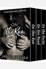 The Vagabonds Trilogy: The Complete Series (Rockstar Romance Box Set) Kindle Edition