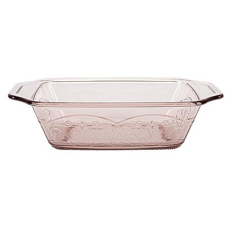 Anchor Hocking - Molde para horno (cristal, 1,5 quilates, en ...