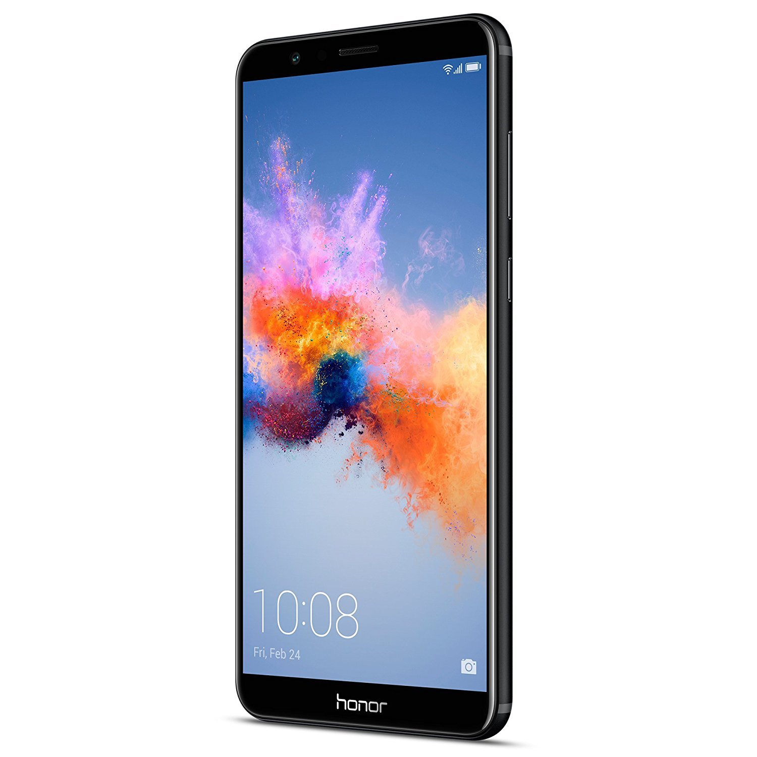 Honor 7X (32GB, 3GB RAM) Dual-SIM, Face Unlock, 5 9