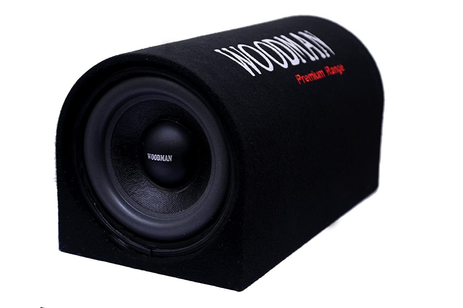 Woodman bt10 10 inch bass tube with in built amplifier amazon in electronics