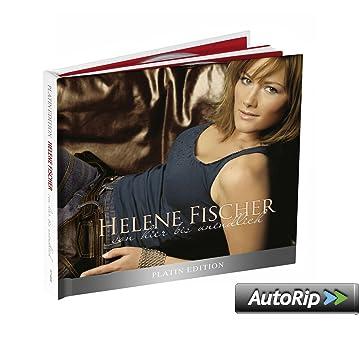 Von Hier Bis Unendlich Platin Edition Limited Helene Fischer