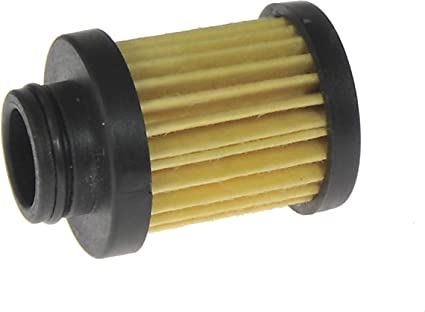 Amazon.com: QuickSilver 8M0154753 in-Line Water Separating Fuel Filter -  Yamaha & Sierra, One Size: Sports & OutdoorsAmazon.com
