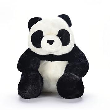 """Lazada Panda de Peluche Relleno Animal Juguetes Regalos 10"""""""