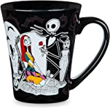 Disney Jack and Sally Mug