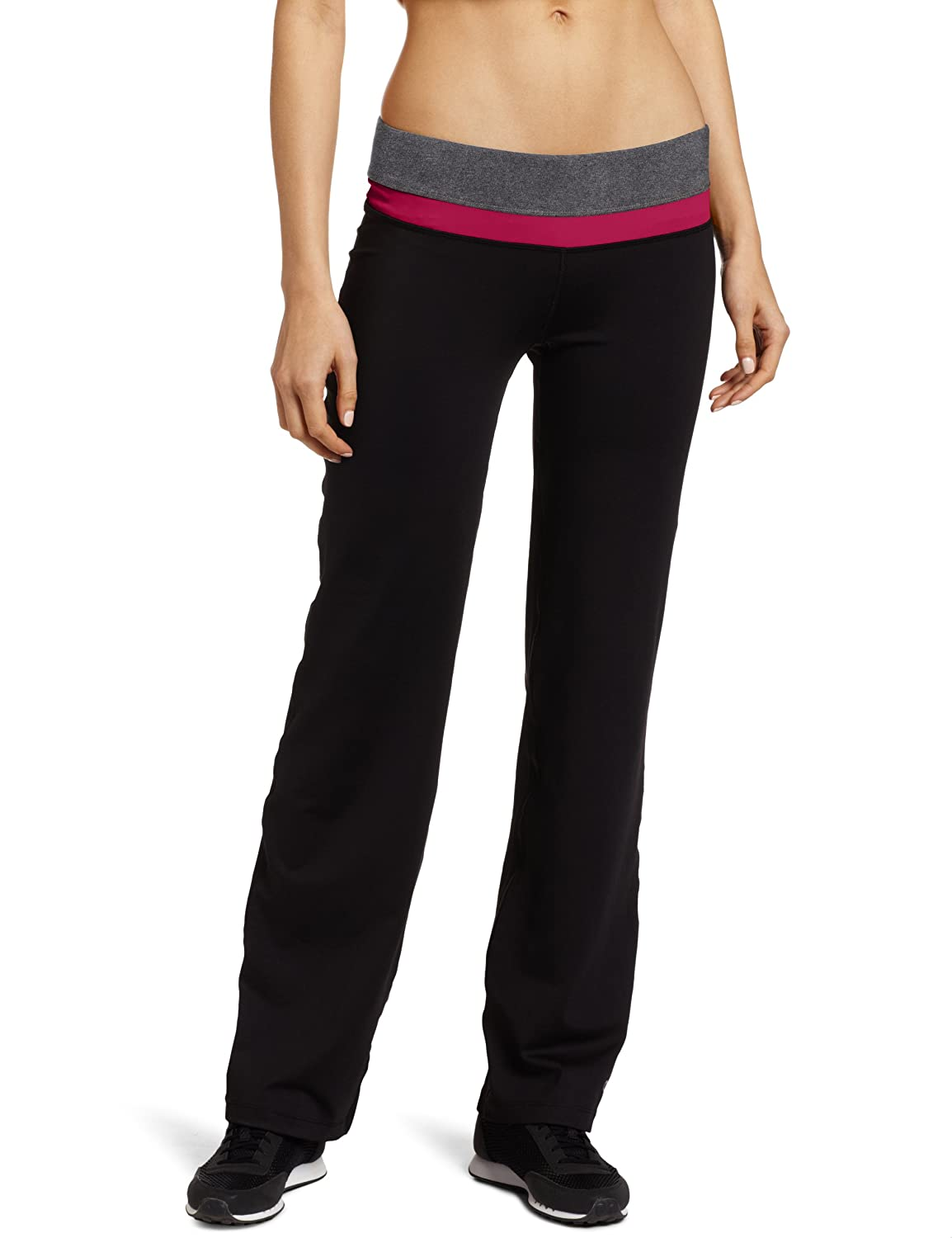 Champion Women's Absolute Workout Pant 8250