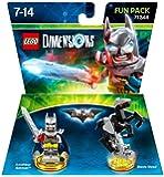 LEGO Dimensions Pack Héros - Excalibur Batman