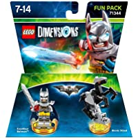 Lego Dimensions - Pack Héros Excalibur Batman