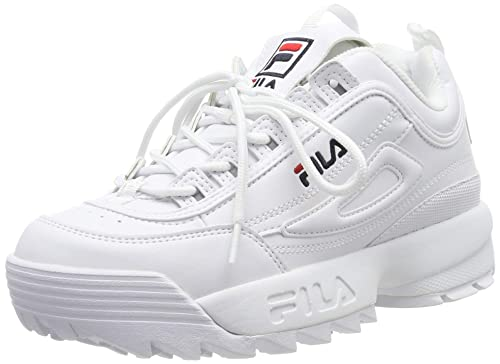 | Fila Shoes Woman Low Sneakers 1010302.1