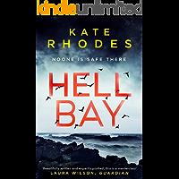 Hell Bay: A Locked-Island Mystery: 1