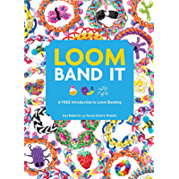 Loom Band It ebook sampler (English Edition)