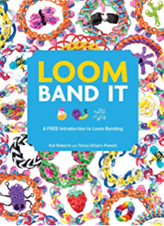 The loomatics interactive guide to the rainbow loom ebook suzanne loom band it ebook sampler fandeluxe Gallery