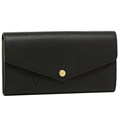 quality design 83e8b 45dfd Amazon | [ルイヴィトン] 長財布 レディース LOUIS VUITTON ...
