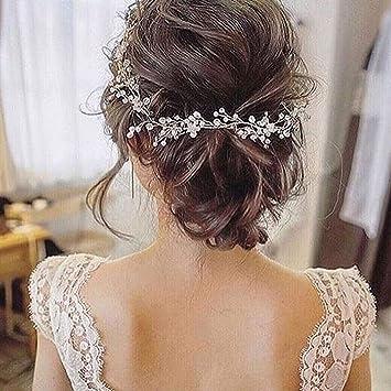 wedding hair vine wedding hair piece bridal hair piece Bridal hair accessories head pieces bridal hair vine wedding hair accessories