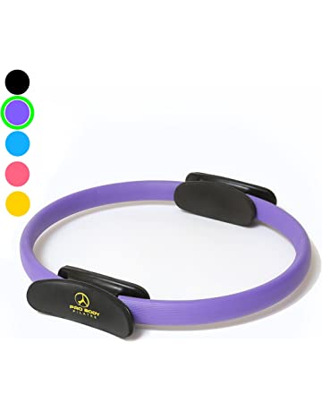 0b7a7736a Pilates Ring - Superior Unbreakable Fitness Magic Circle for Toning Thighs