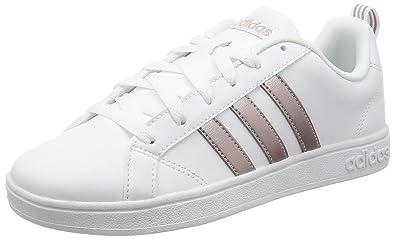 ADIDAS Damen Vs Advantage Fitnessschuhe: : Schuhe