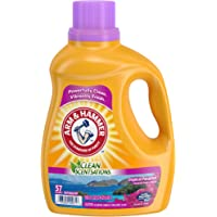 Arm & Hammer Tropical Burst 100.5 Oz Laundry Detergent