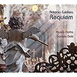 Caldara, Antonio - Requiem - D
