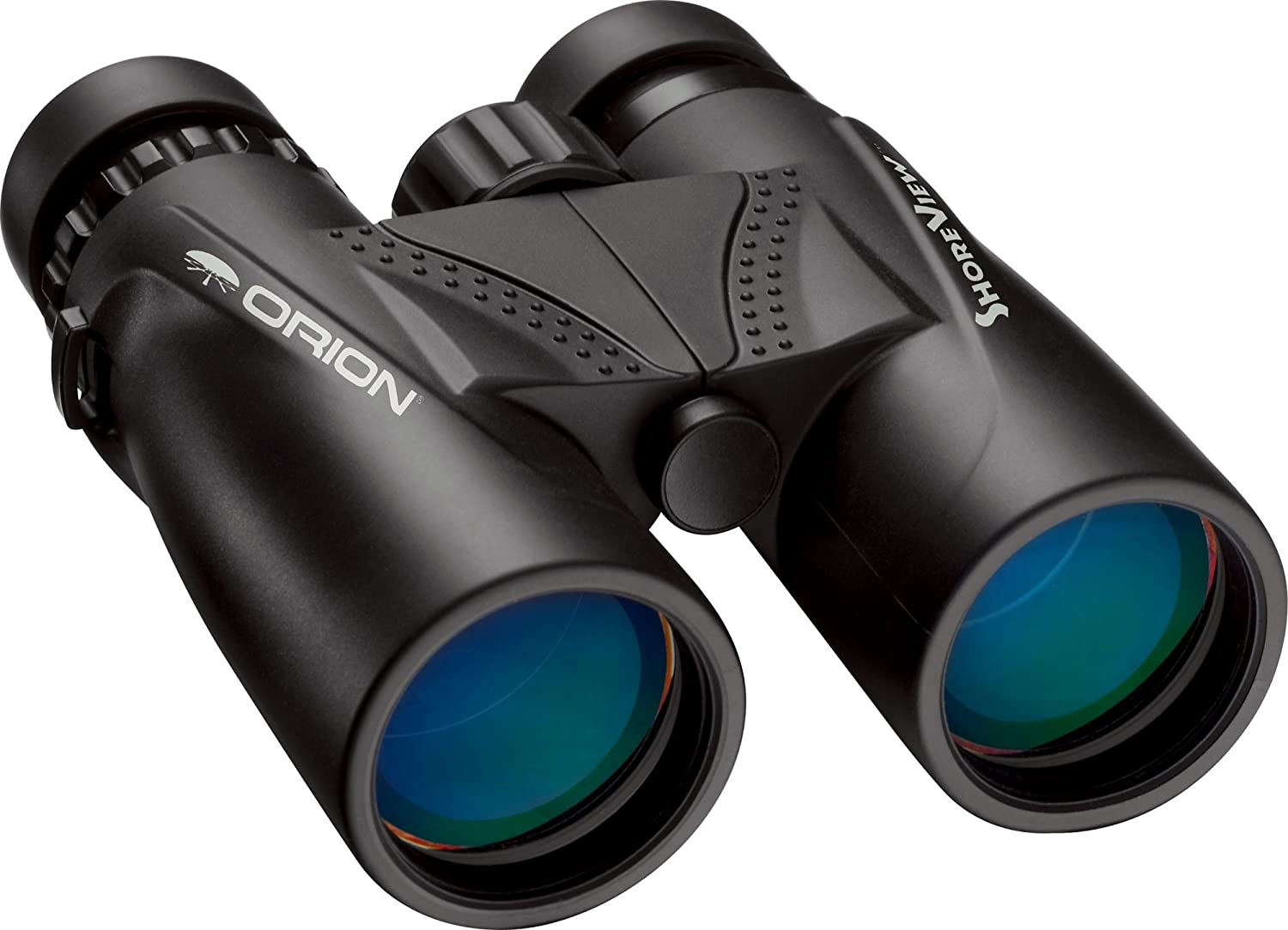 Orion 09471 ShoreView 8 x 42 Waterproof Binoculars Black