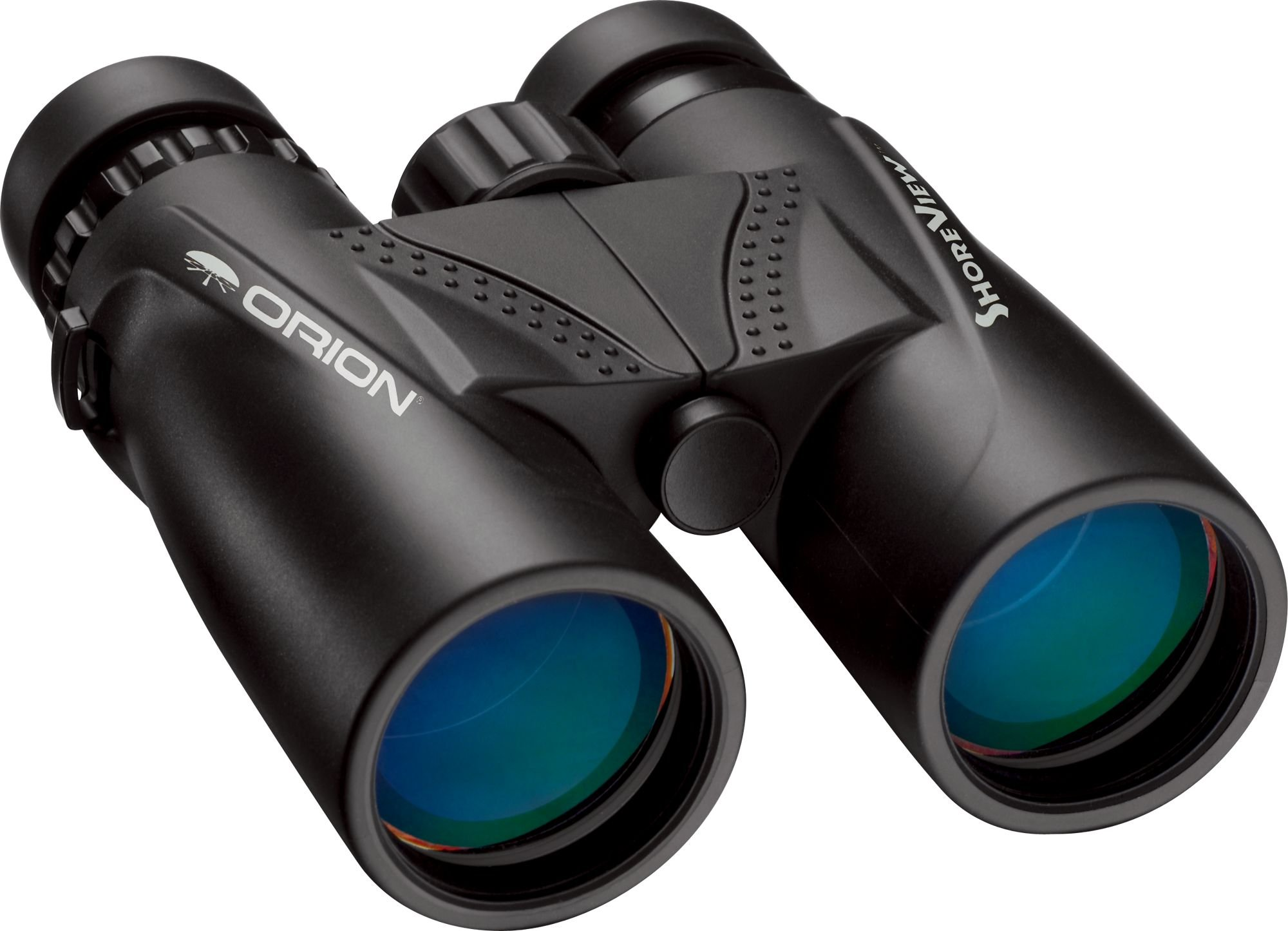 Orion 09471 ShoreView 8 x 42 Waterproof Binoculars (Black) by Orion