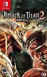 Attack on Titan 2 (輸入版:北米) - Switch