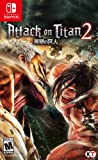 Attack on Titan 2 - Nintendo Switch - Standard Edition