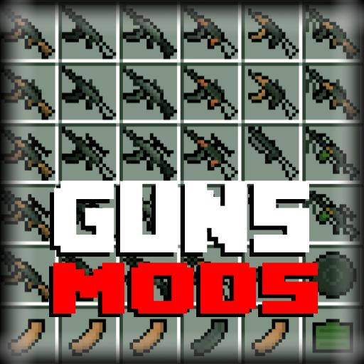 Guns Mod