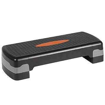 Ultrasport Step para aeróbic, varios colores, banqueta, aparato de ...