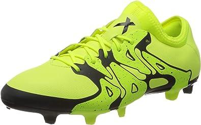 adidas X15.2 FGAG, Chaussures de Football Homme: