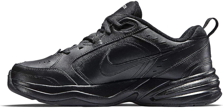 Buy Nike Men's Air Monarch Iv Black