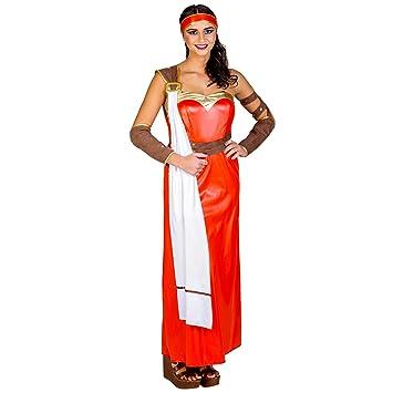 dressforfun Vestido de gladiadora romana para mujer | (S | no. 300190)
