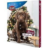 Trixie Calendrier de l'Avent pour chien, 24 Cases