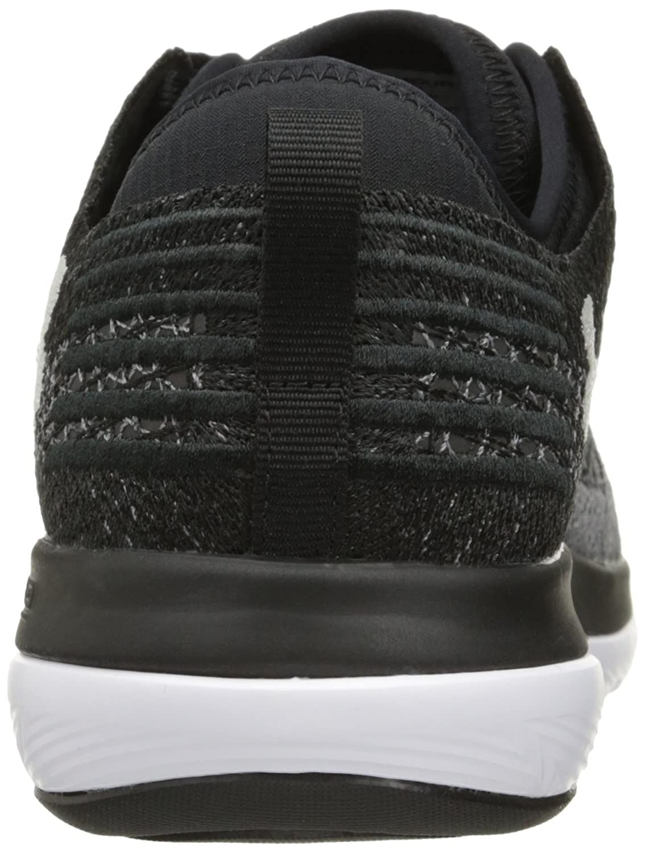 Under Armour Women's Threadborne Fortis Running Shoe B01N4D9EIP 7.5 M US Black