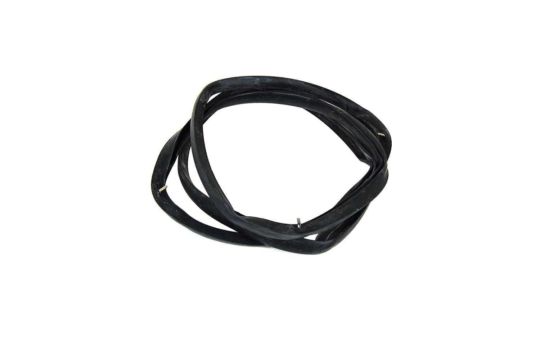 Beko Belling Flavel Leisure Right Hand Main Oven Door Seal - Genuine part number 455920052