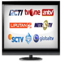 Indonesia TV Live Streaming