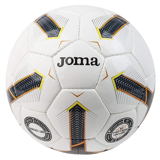 Joma FIFA Pro Flame II 400357 Uniformes T5, 12 Pelotas, Color ...