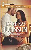 All a Man Is (The Mysteries of Angel Butte Book 3)