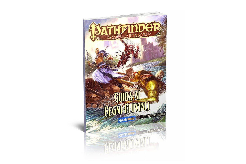 Pathfinder guida ai regni fluviali