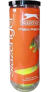 Slazenger Pelotas de Pádel MAX (3 balls)