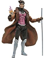 Diamond Select Toys Marvel Select: Gambit Action Figure
