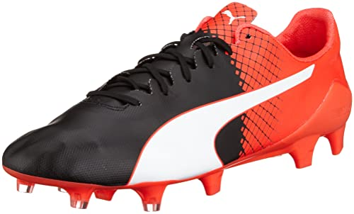 6a3e590908a Puma Men s Evospeed Sl Ii Tricks Fg Football Boots  Amazon.co.uk ...